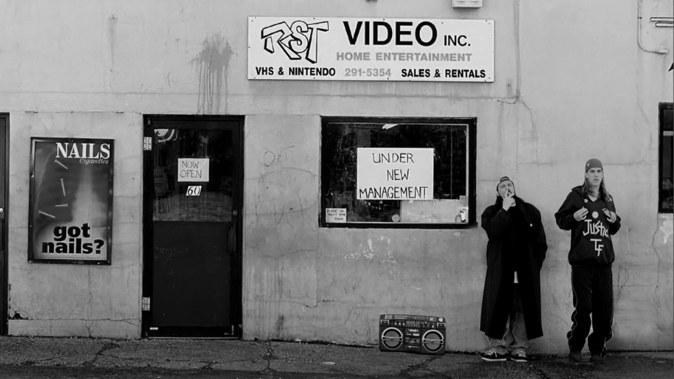 Clerks – Kevin Smith