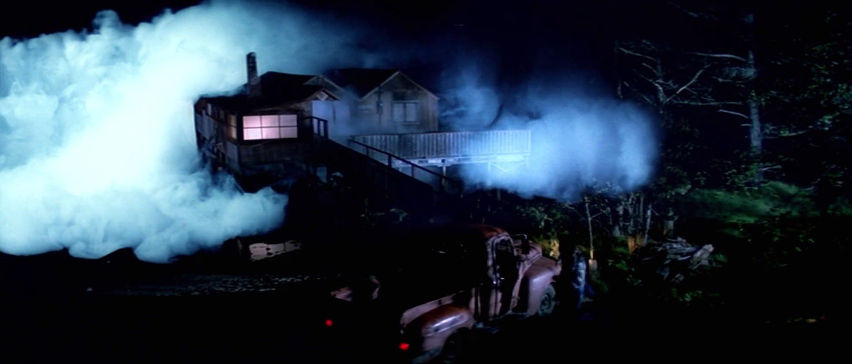 Fog – John Carpenter