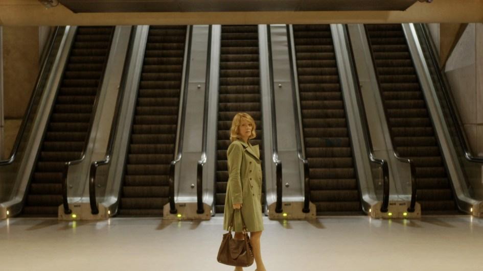 Gare du Nord - Claire Simon