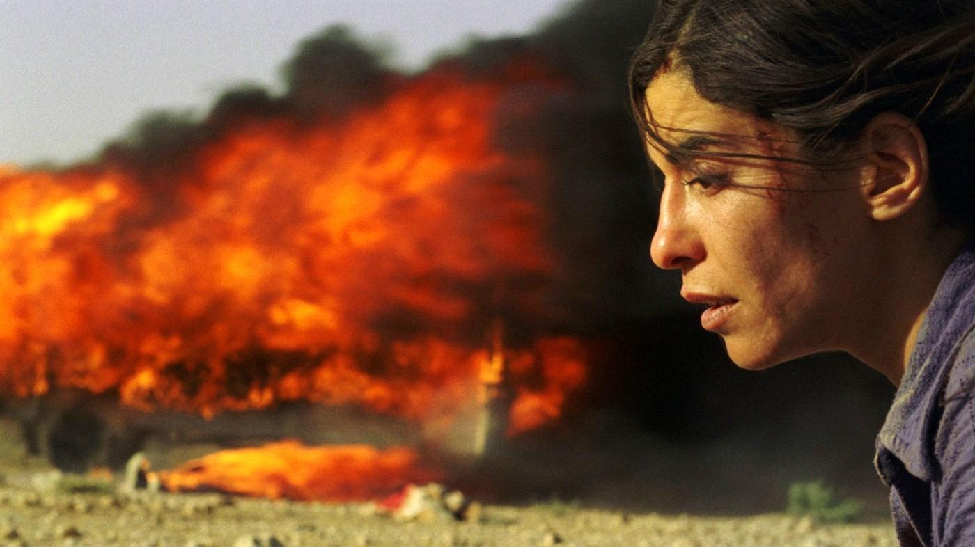 Incendies – Denis Villeneuve