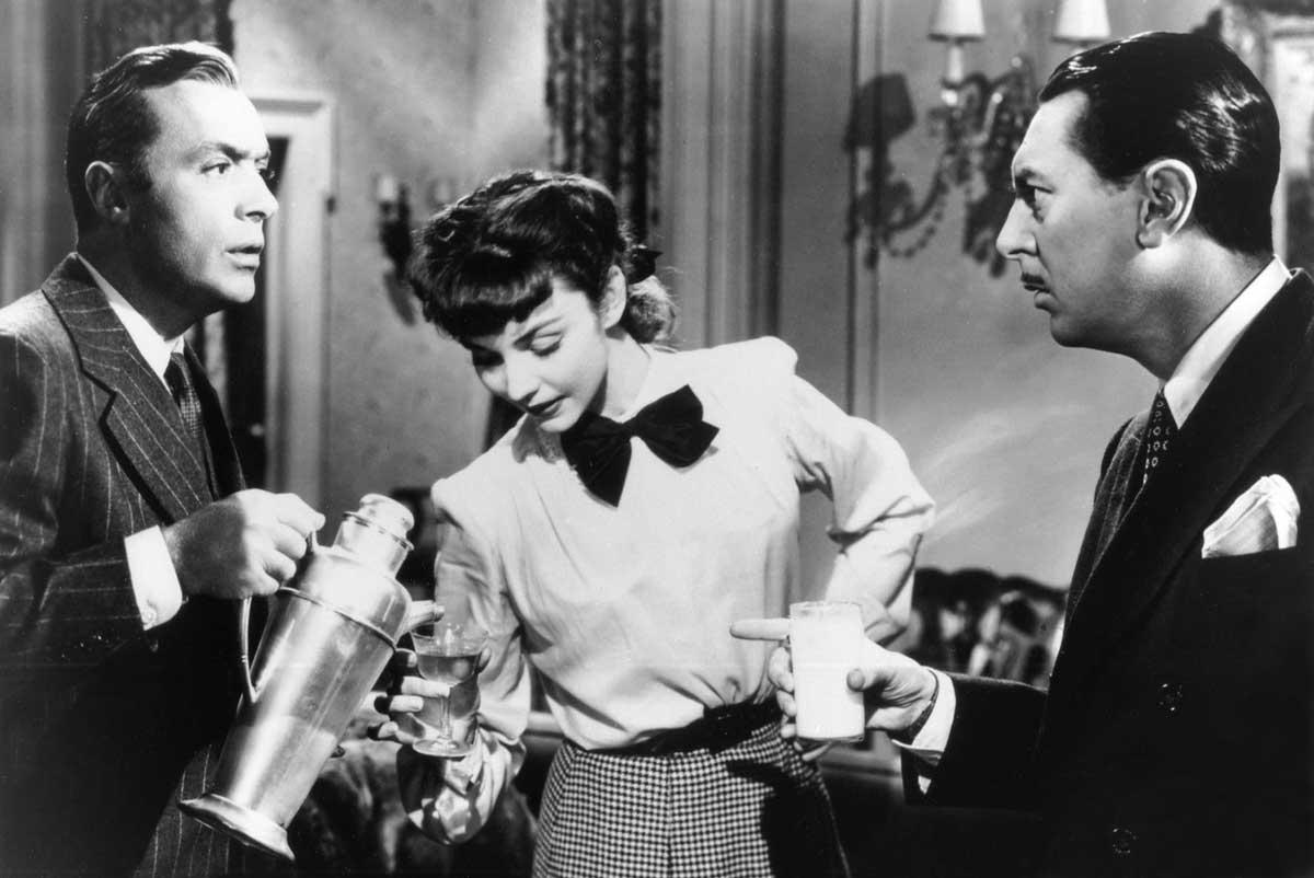 La folle ingénue – Ernst Lubitsch