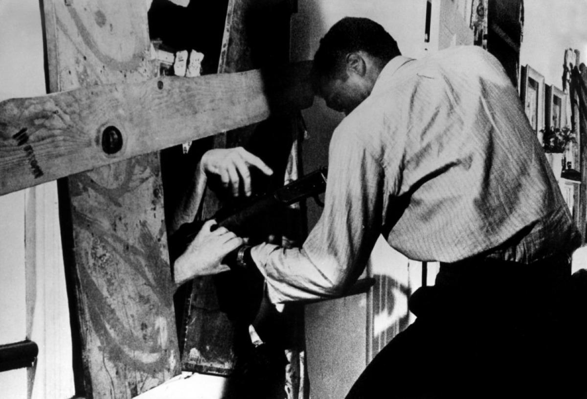 La nuit des morts-vivants – George A. Romero