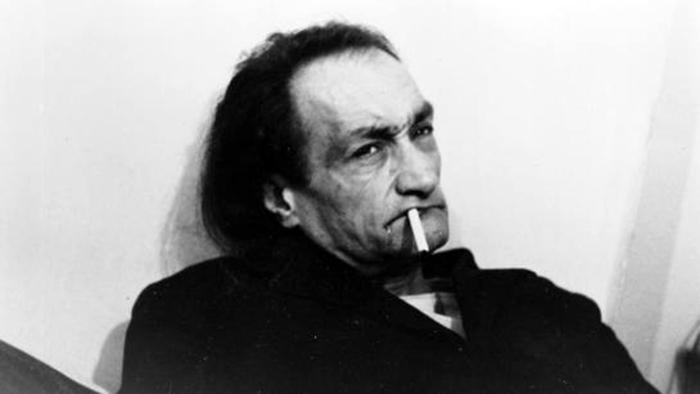 La véritable histoire d'Artaud le Momo – Gérard Mordillat & Jérôme Prieur
