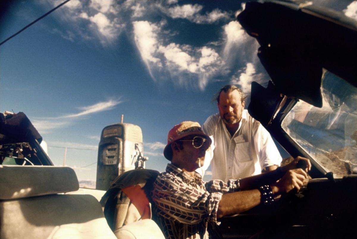 Las Vegas parano – Terry Gilliam