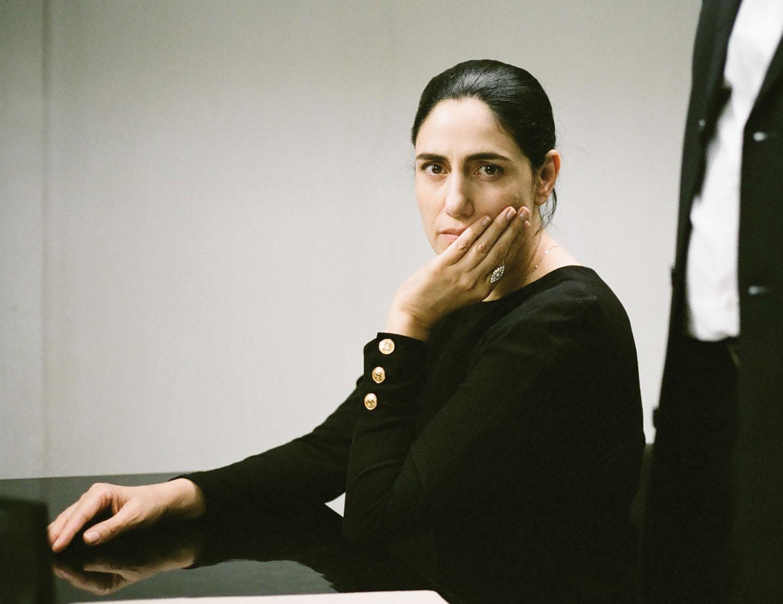 Le procès de Viviane Amsalem – Shlomi Elkabetz & Ronit Elkabetz
