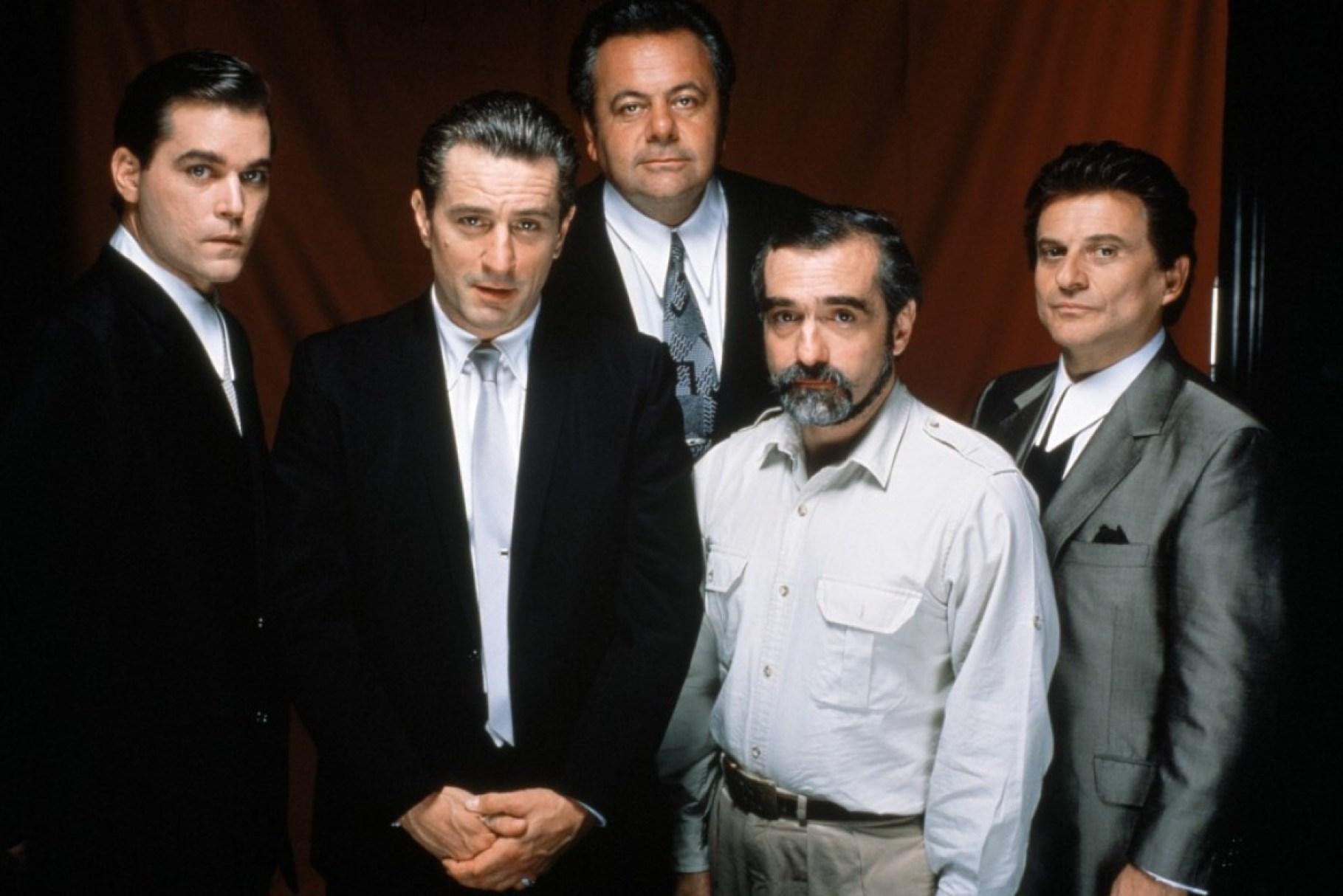 Les affranchis – Martin Scorsese
