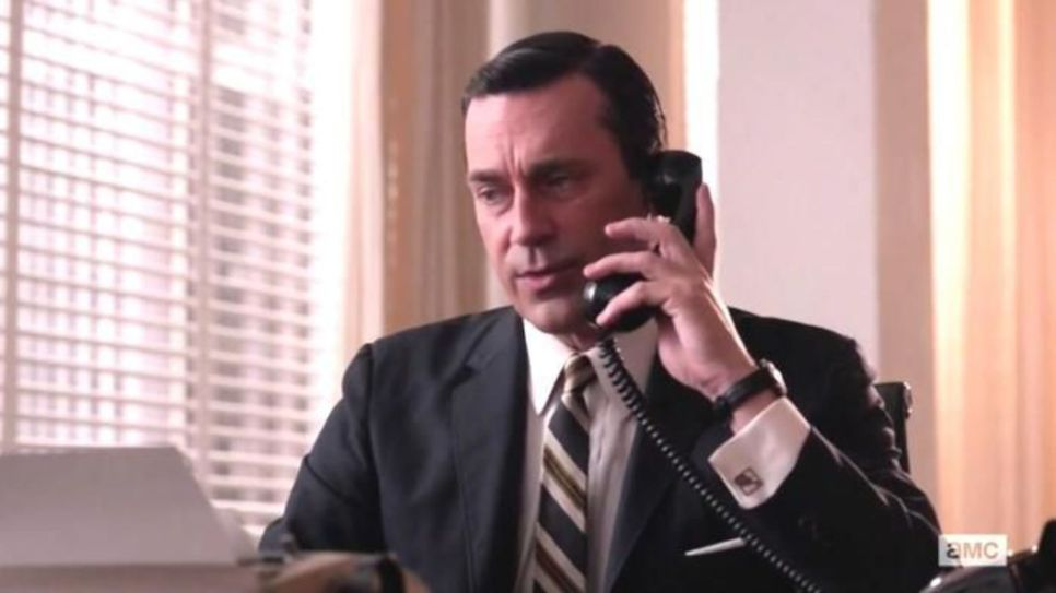 Mad Men saison 6 – Matthew Weiner
