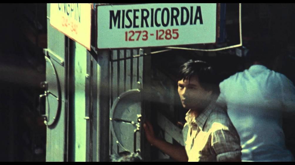 Manille – Lino Brocka