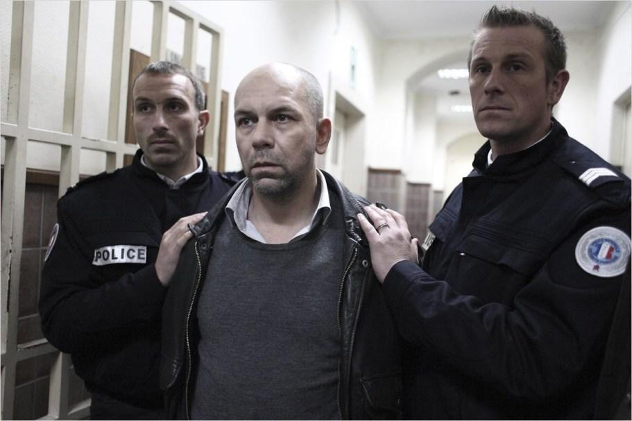 Présumé coupable – Vincent Garenq