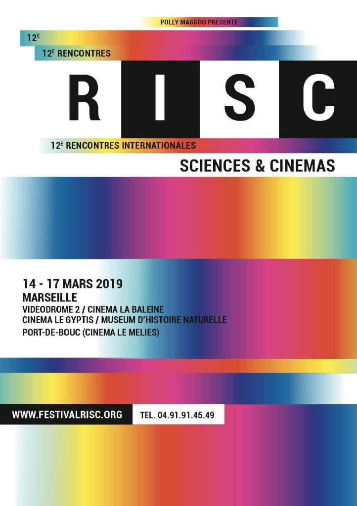 Festival RISC Marseille
