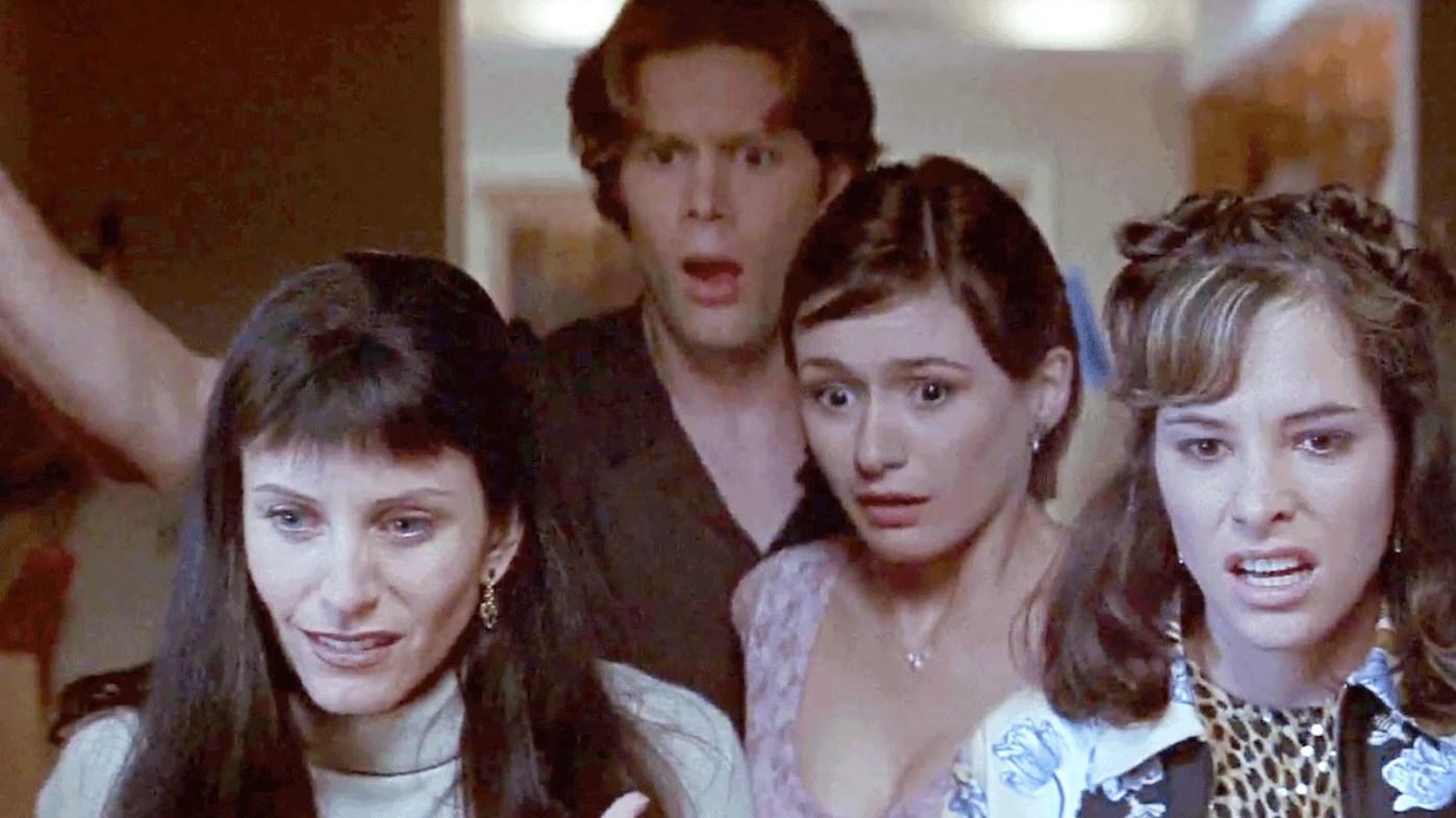 Scream 3 – Wes Craven