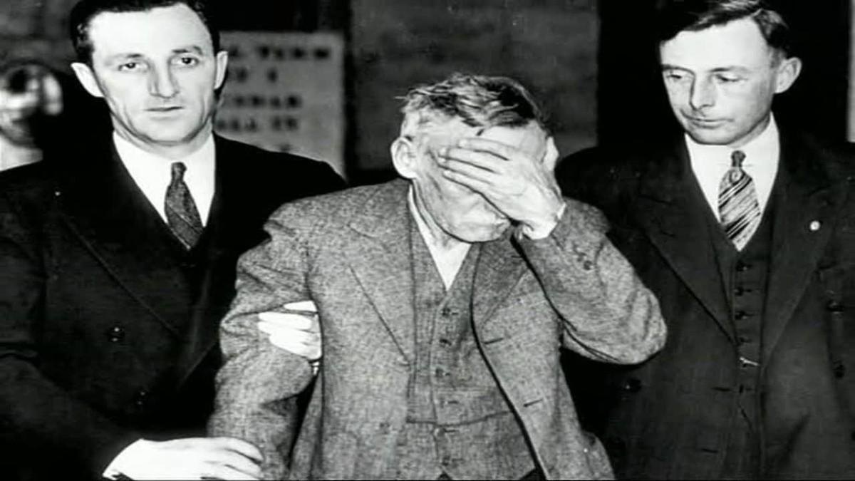 Serial killers, les vrais Hannibal Lecter – Sean Buckley