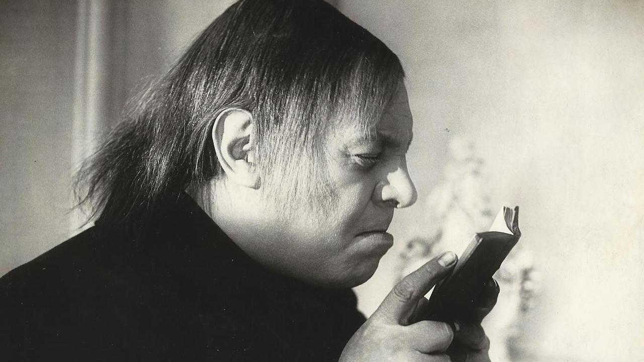 Tartuffe – Friedrich Wilhelm Murnau