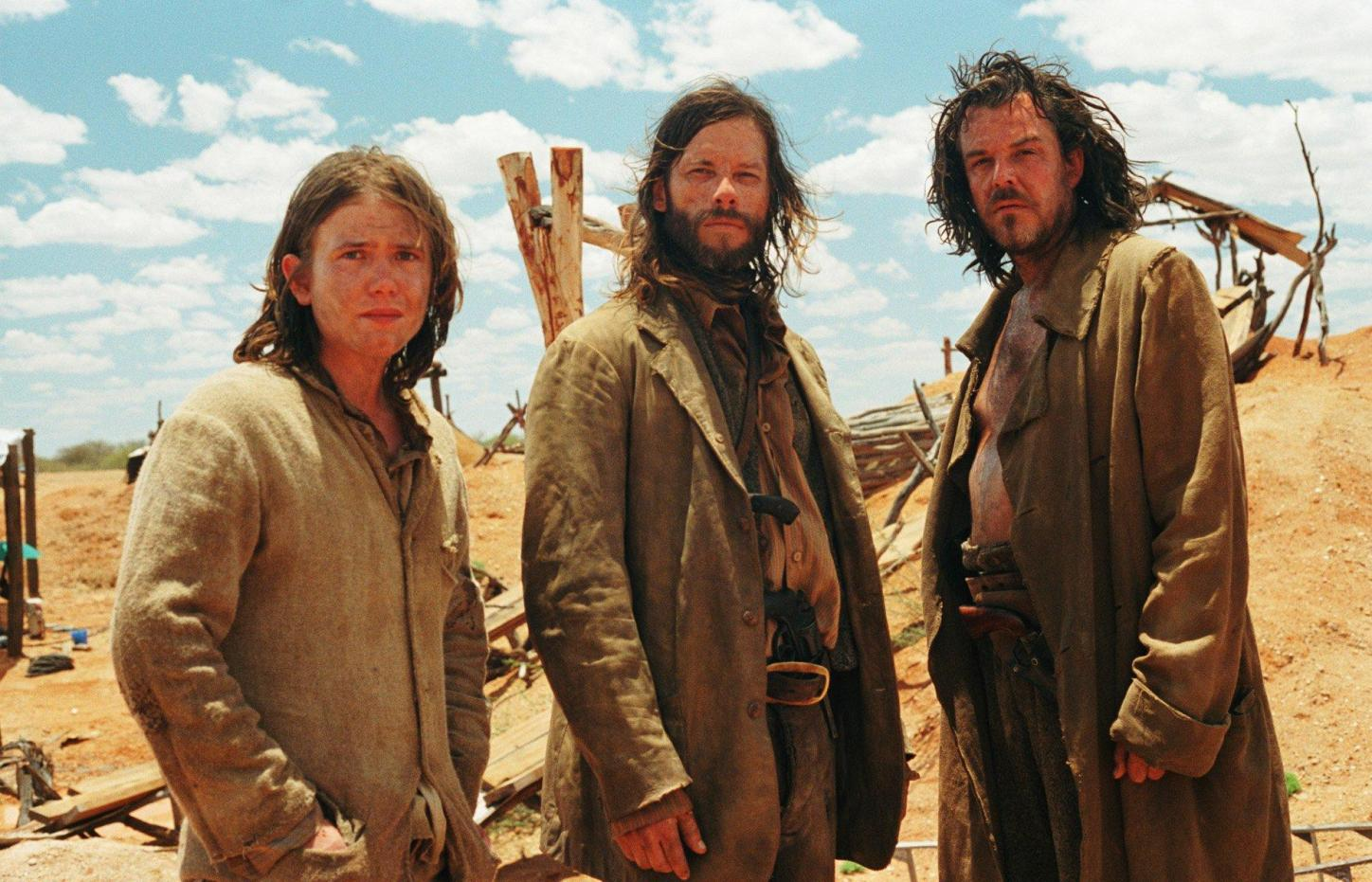 The proposition – John Hillcoat