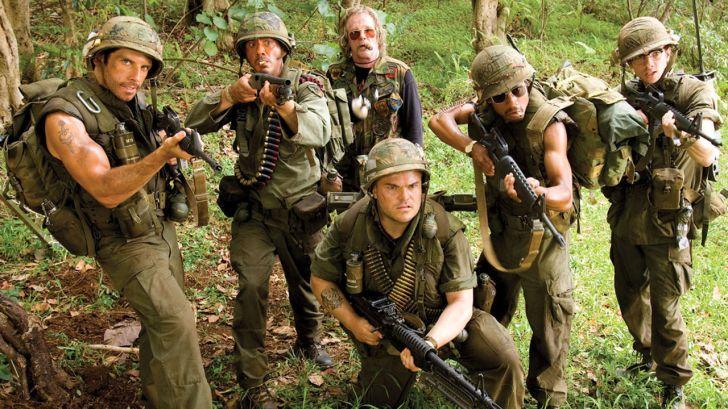Tonnerre sous les tropiques – Ben Stiller