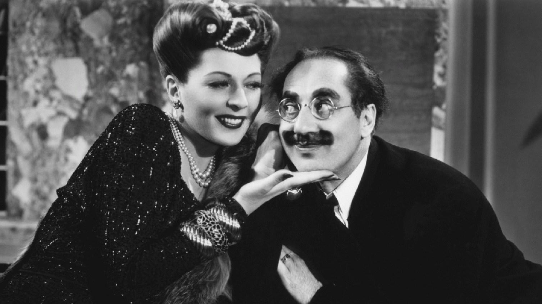 Une nuit à Casablanca – Archie Mayo