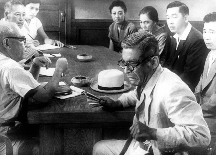 Vivre dans la peur – Akira Kurosawa