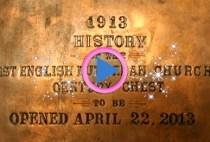 capsula del tempo 1913