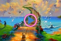 ponte arcobaleno leggenda