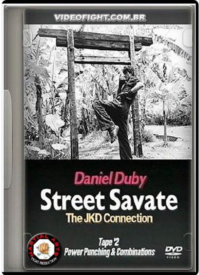 Картинки по запросу Street savate (Vol.2) Power Punching (Daniel Duby)