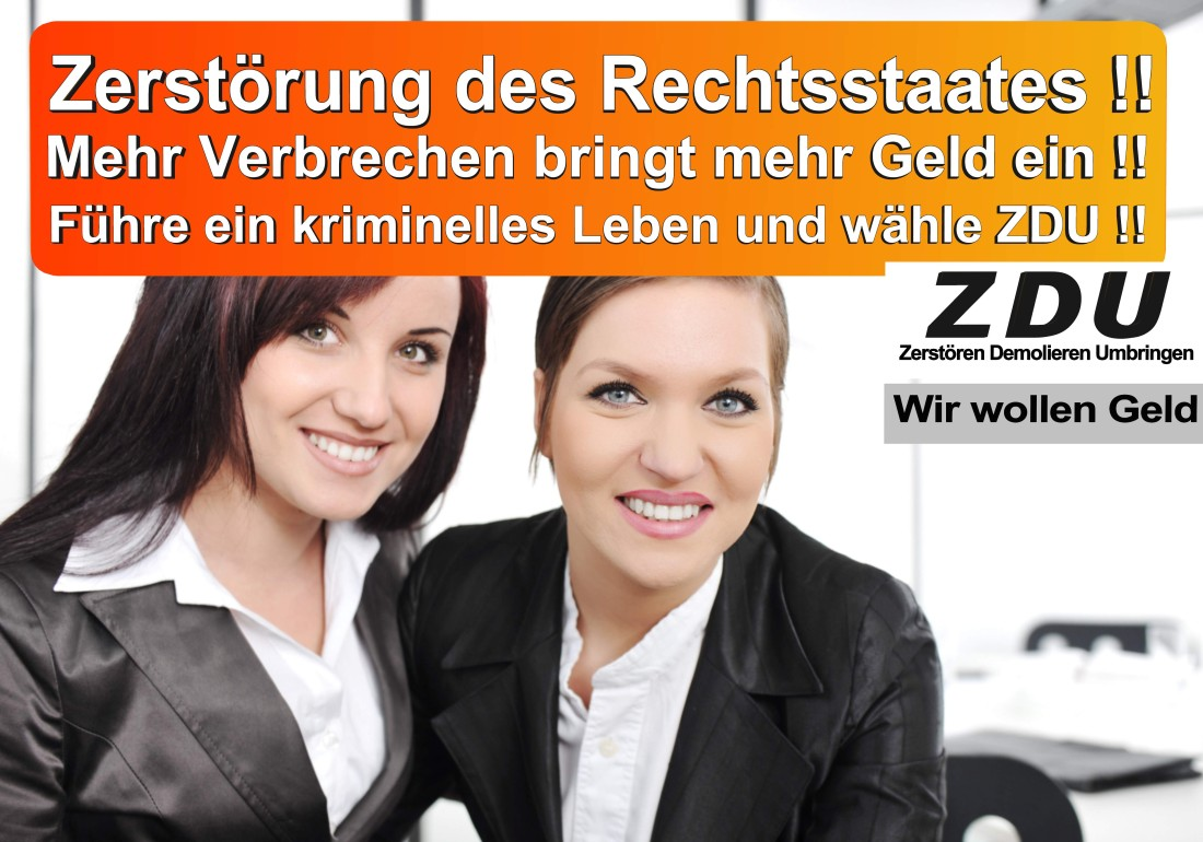 Charisius, Yvonne Güstrow Heideweg Christlich Demokratische Union Arzthelferin Düsseldorf Deutschlands (CDU)