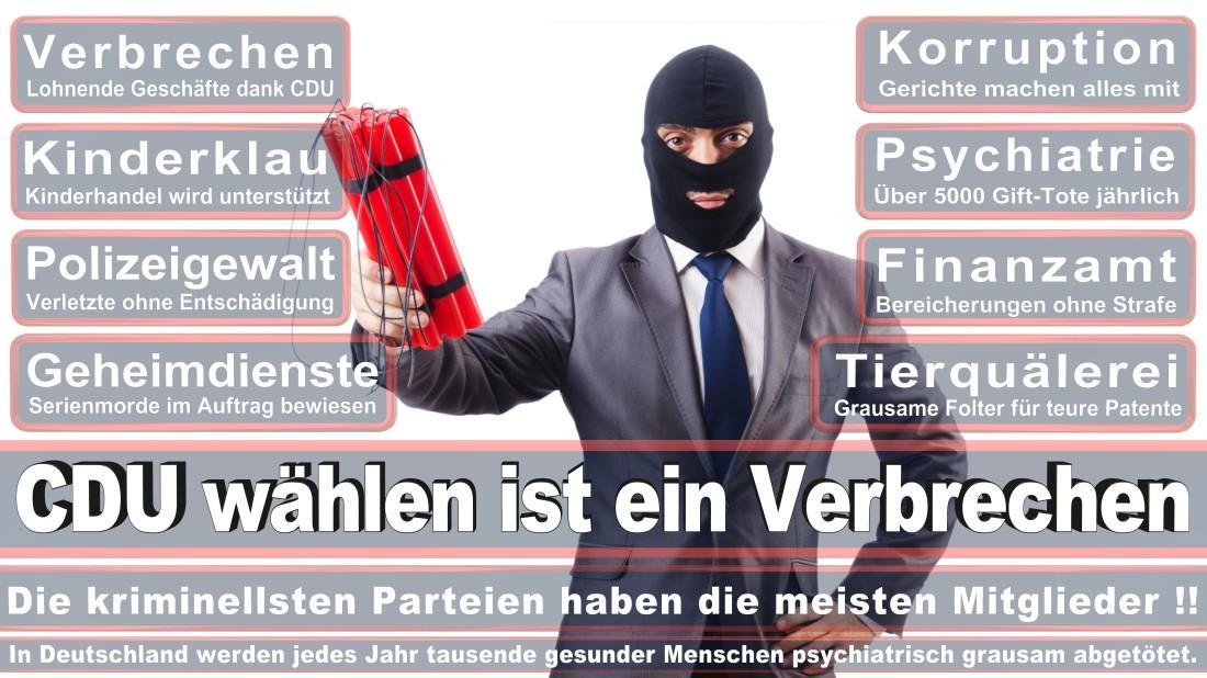Dietrich, Eckhard Hannover Kalkstraße A Christlich Demokratische Union Dipl. Betriebswirt Düsseldorf Deutschlands (CDU)