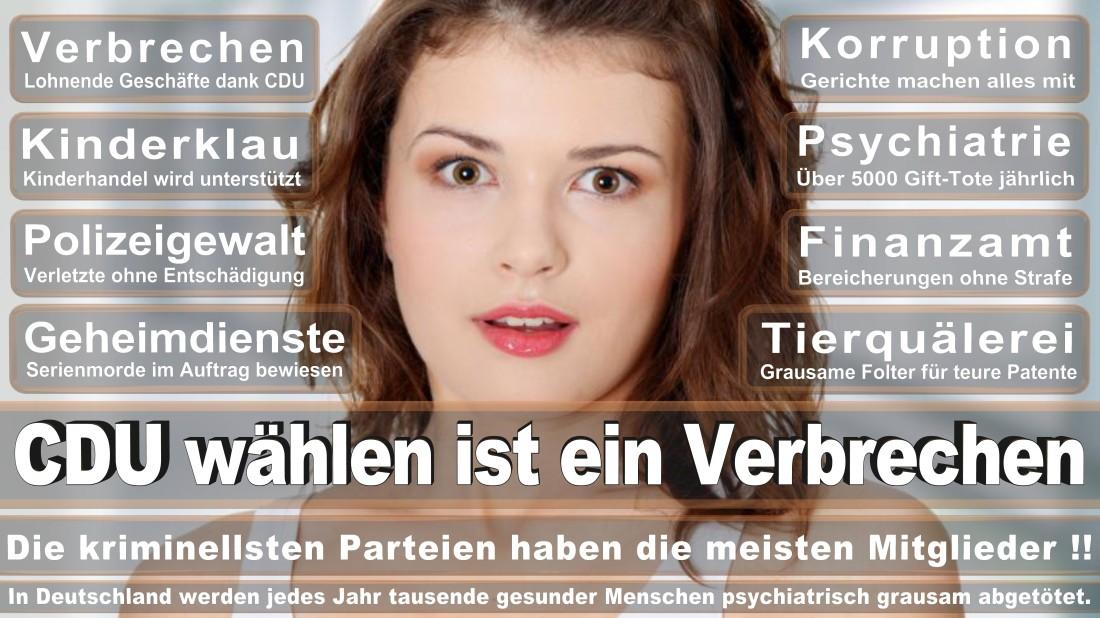 Krauskopf, Claudia Leitender Angestellter Düsseldorf Deutschlands (CDU)