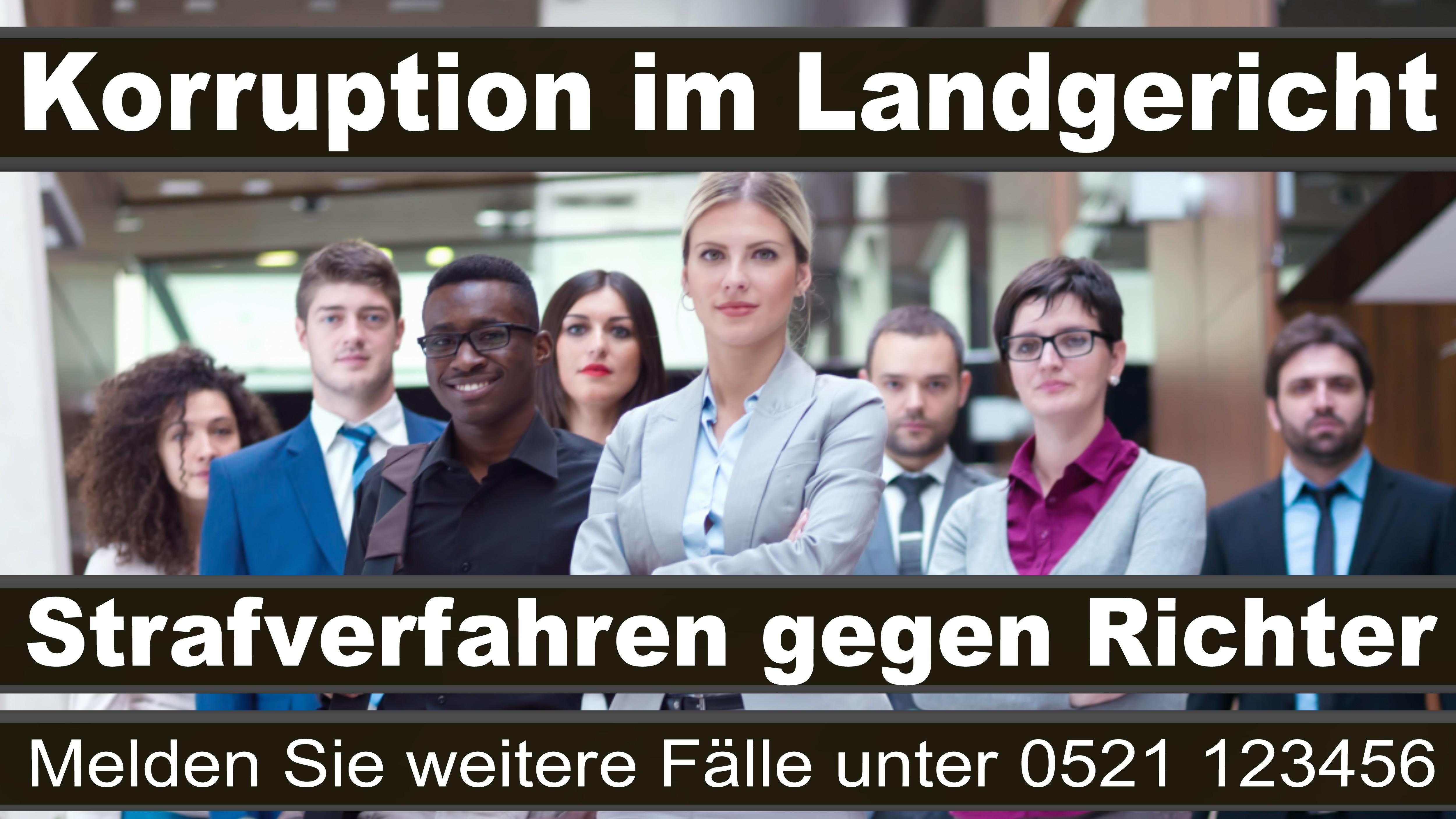 Korruption, Rechtsbeugung, Parteiverrat, Rechtsanwalt, Justiz, Präsident, Direktor, Leitender Oberstaatsanwalt, Freistaat Thüringen Justizministerium