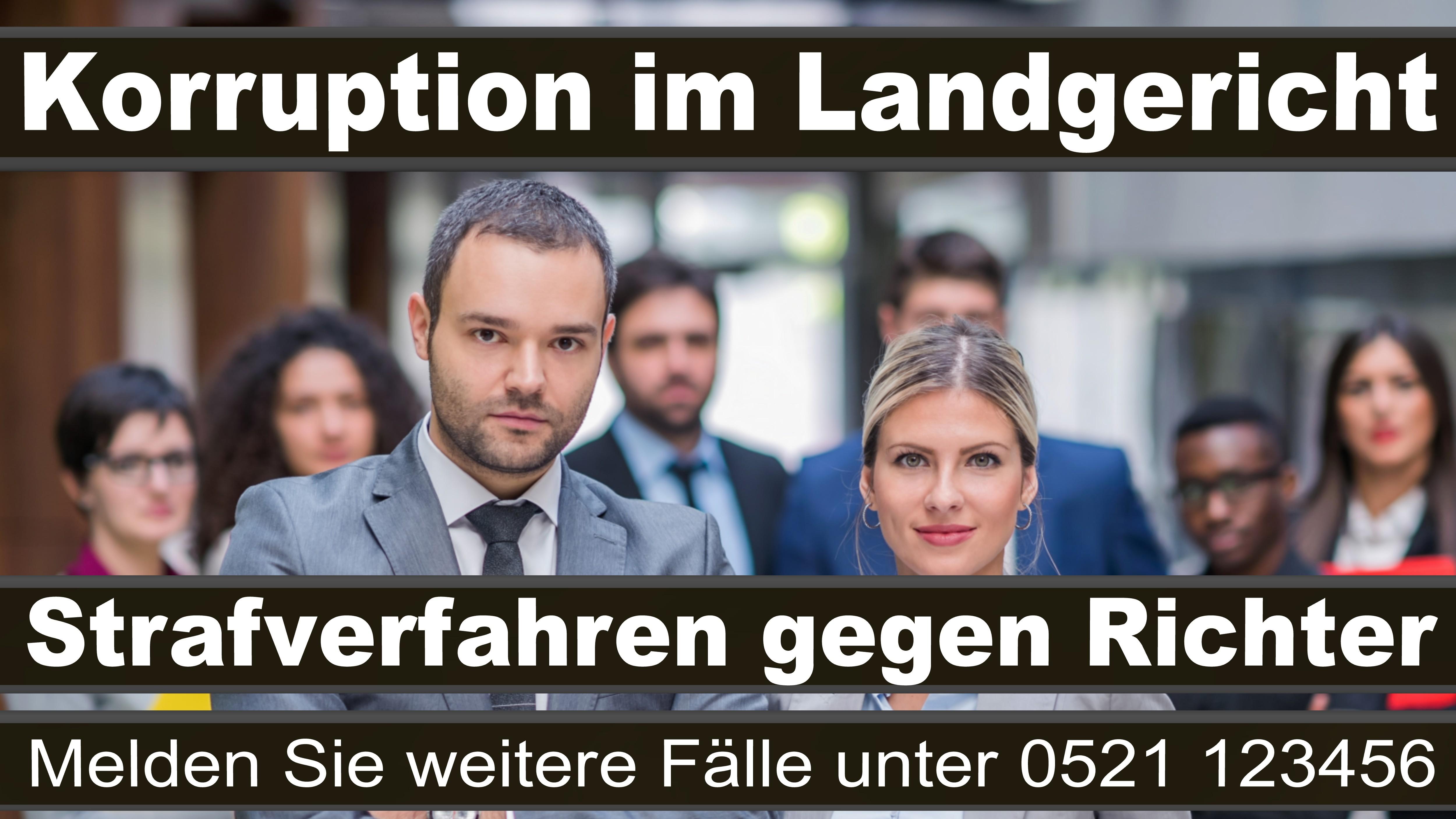 Landgericht Detmold Kantine