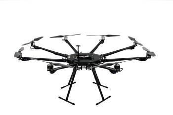 Octocopter HEAVY LIFT