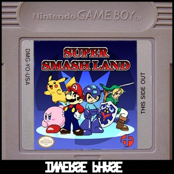 Inverse Phase – Super Smash Land OST | Video Game DJ