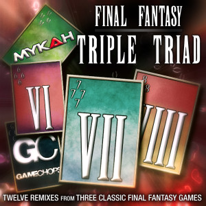 Triple Triad is now available from GameChops