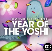 Year of the Yoshi cover