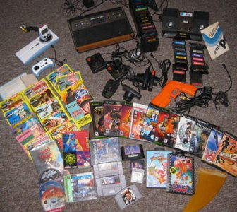 Rare Game Finds     Page 2     Video Game Museum  Blog    Store I love hunting for retro
