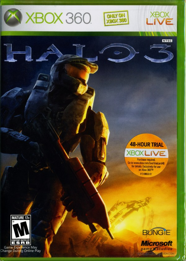 Microsoft Xbox 360 @ Video Game Obsession 1996 - [present ...