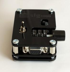 slg3000 scanline generator