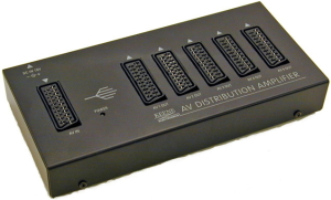 SCART Switch Roundup VideoGamePerfectioncom