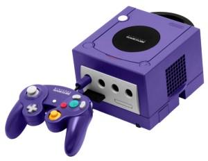 Nintendo Gamecube Region Free