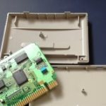 Nintendo SNES/SFC Game Cartridge Battery Replacement