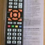Replacement IR Remote for OSSC