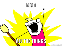 mod-all-the-things