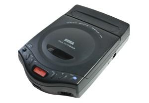 Sega Multi-Mega/CDX Switchless Region Free
