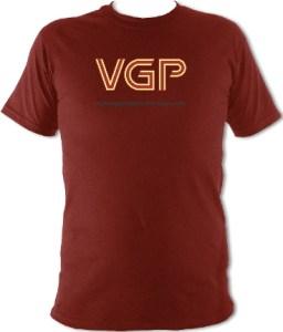 VideoGamePerfection.com Unisex T-Shirt