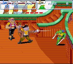 Vestidos de piratas para eliminar as tartarugas.  Segundo ensinamento de Oruku Saki, a vestimenta é muito importante na hora do combate!