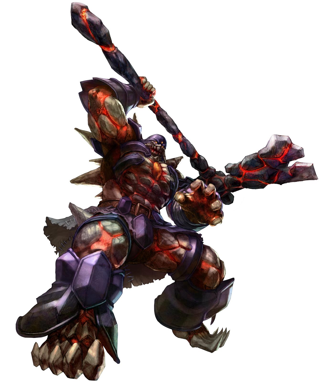 Official Soul Calibur 4 Character List PlayStation Universe