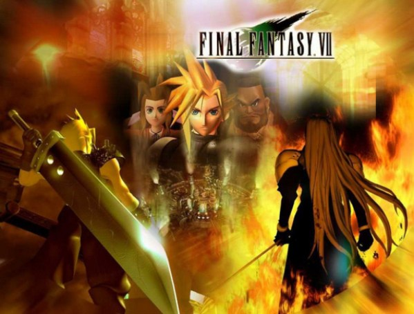 Final Fantasy VII cheats PS3 PSP PS1 Guides on how to