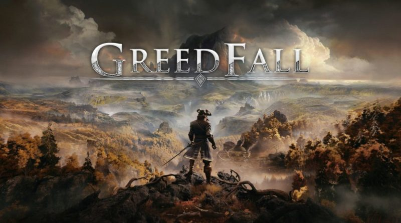 Greedfall gameplay walkthrough