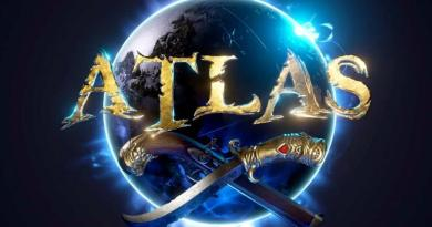 Atlas Pirate Survival MMO