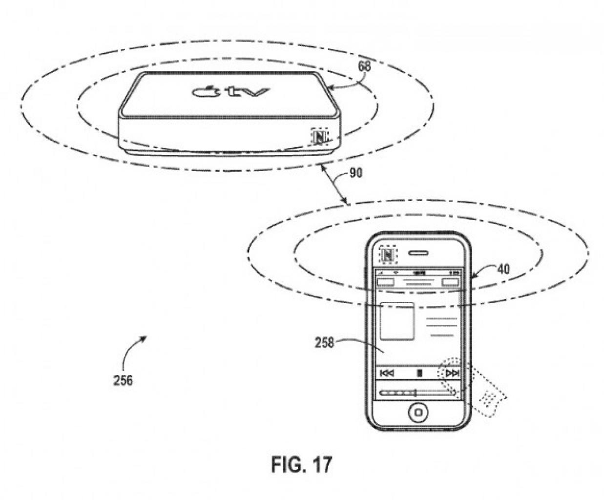 Apple Bilder Eines Game Controllers In Patent Gesichtet