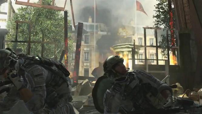 Os desenvolvedores de Modern Warfare 3 promete um tempo de jogar para o shooter da Activision upcoming.  O jogo será lançado em 8 de  Novembro para PS3, Xbox 360 e PC.  (1)